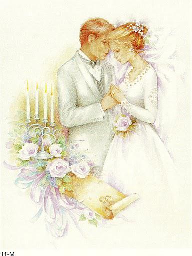 День свадьбы, люди, природа,