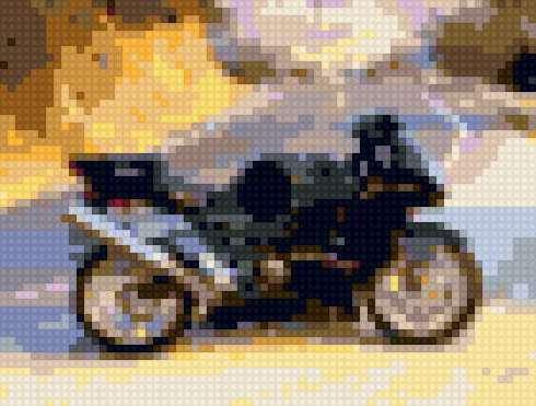 Мотоцикл, транспорт