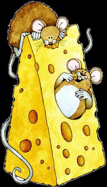 Мышата и сыр, мышата, мышки,