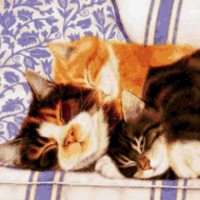"""Подушка - """"Сладкие сны."""