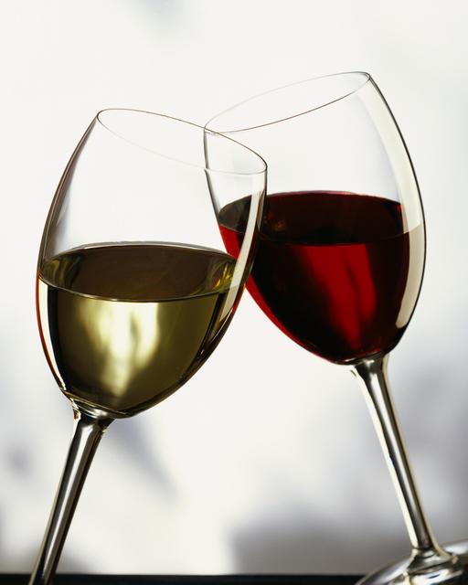 Бокал вина, оригинал