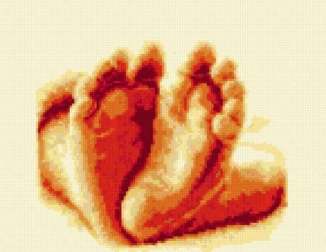 Крошки-ножки, предпросмотр