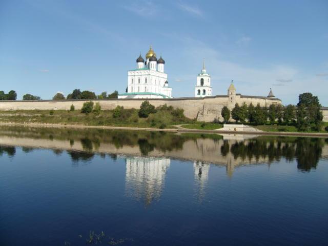 кремль, троицкий собор,