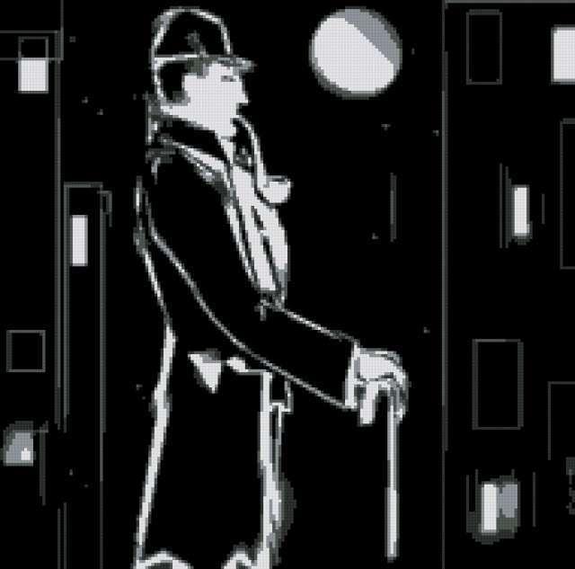 Шерлок Холмс, предпросмотр