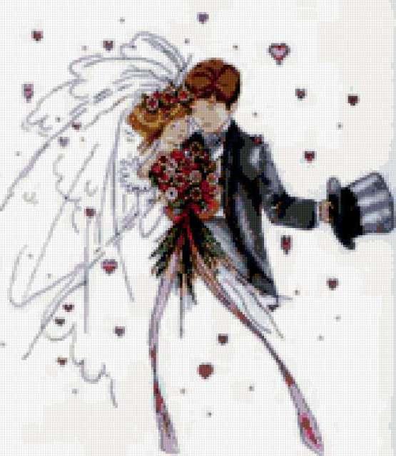 Свадебная, предпросмотр