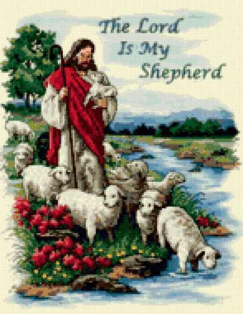 Иисус, иисус, вера, религия,