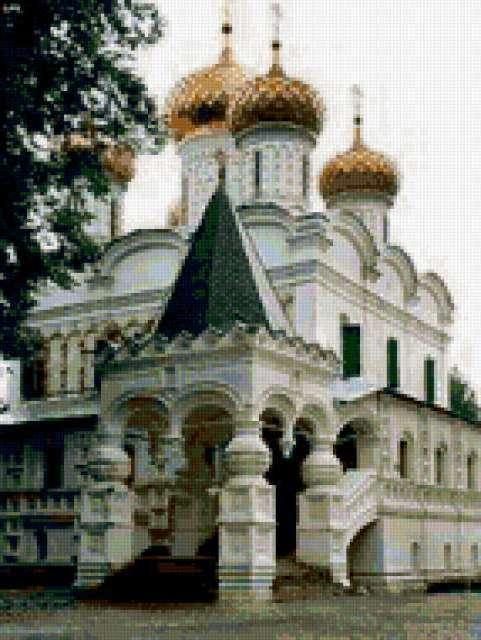 Троицкий собор, предпросмотр