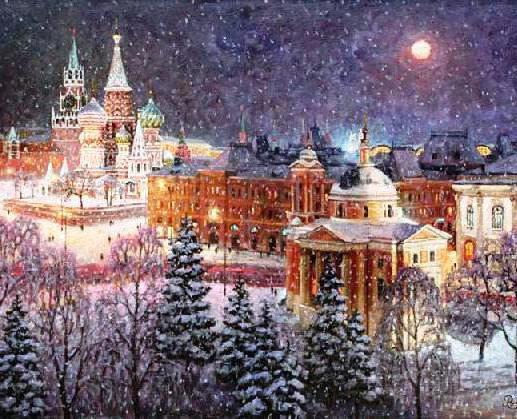 город, москва, кремль,