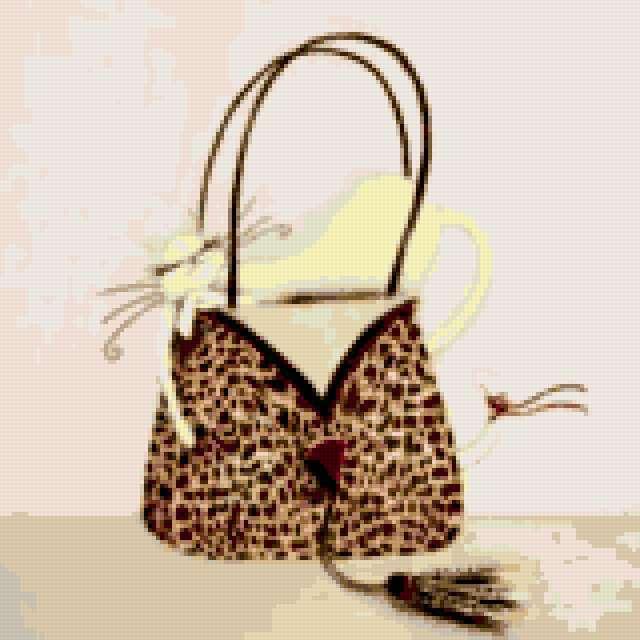 Мэрилин Робертсон кот в сумке