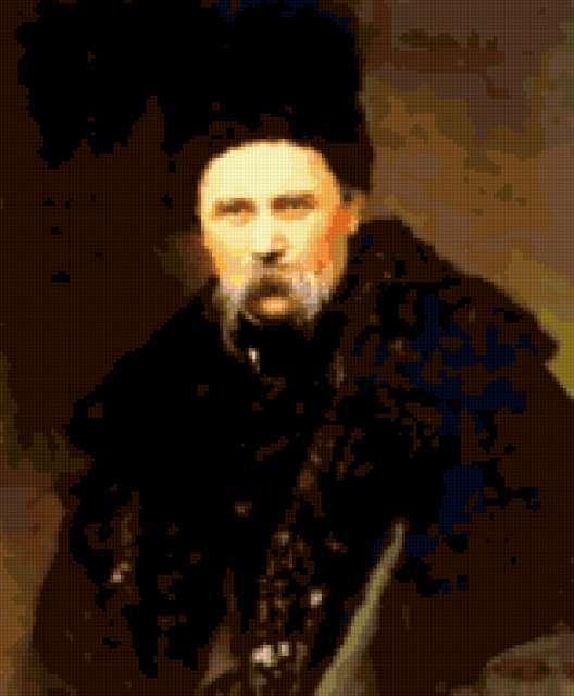 Т. Шевченко, предпросмотр