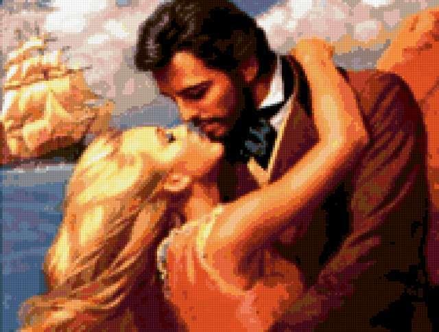 Любовь и страсть, предпросмотр