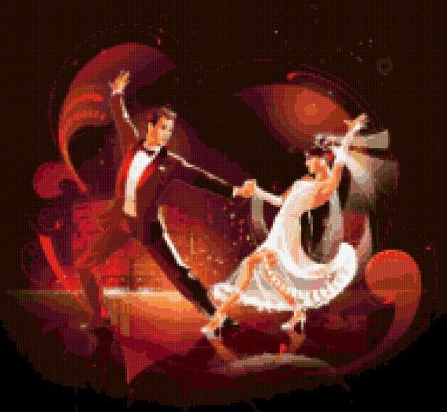 Танец страсти, люди, мужчина,