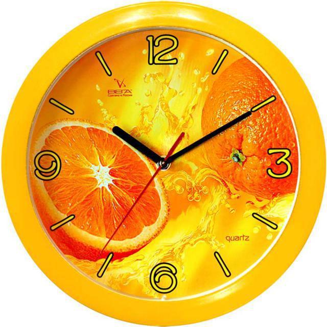 Апельсиновые часы, часы