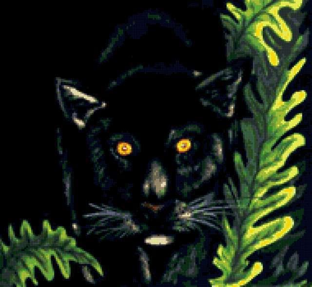 Black Panther, предпросмотр