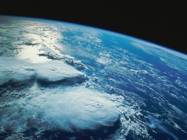 Планета Земля, оригинал