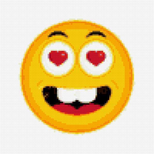 Смайлик сумасшедшая любовь ...: www.xrest.ru/overview/Смайлик сумасшедшая...