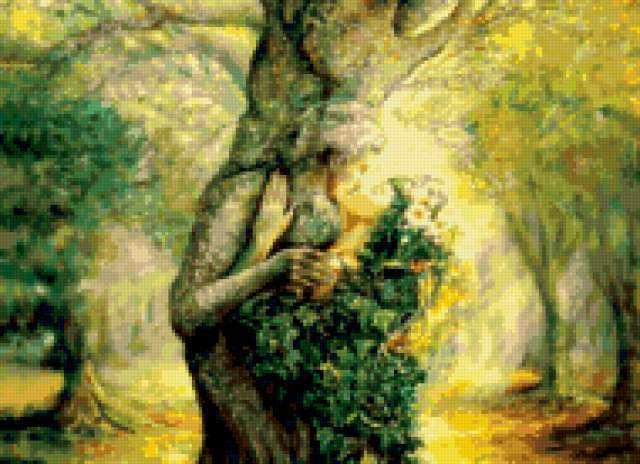 Вечная любовь, предпросмотр