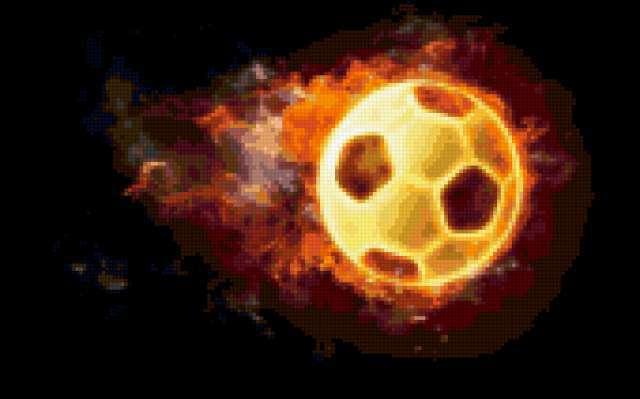 Мяч, предпросмотр