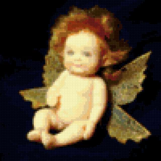 Куклы-малютки, предпросмотр