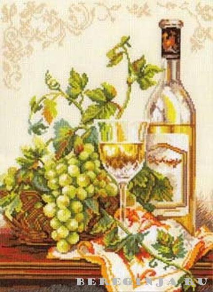 Белое вино, оригинал