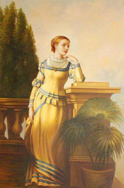 Живопись 17-18 век. , живопись