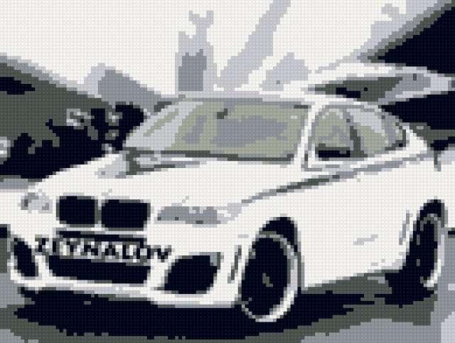 BMW X5, предпросмотр