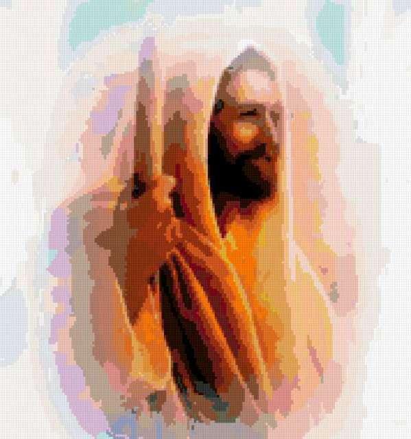 Картинка на телефон бесплатно, обои на телефон из категории божественные 2779.