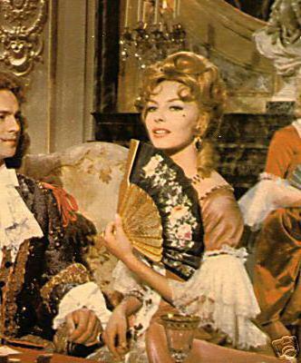 Анжелика и король, оригинал