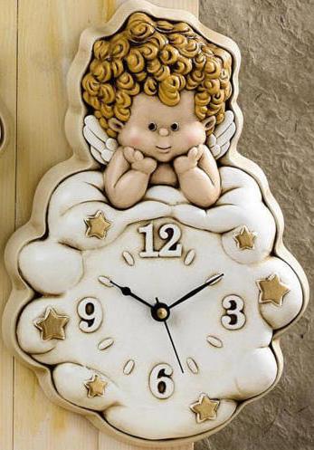 Детские часы,