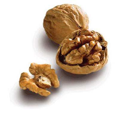К схеме вышивки «Грецкий орех»