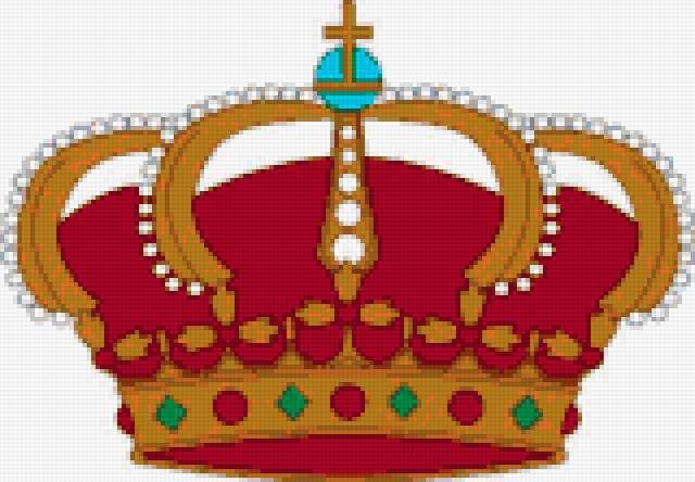 Корона, предпросмотр