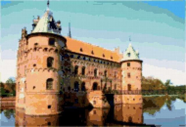 Замок Польши, предпросмотр