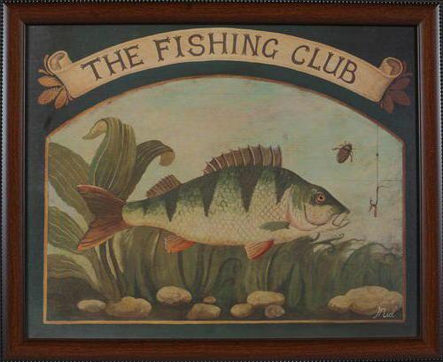рыбы, аквариум, водоросли,