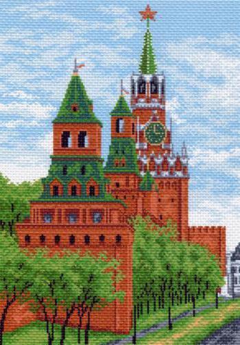Кремль, город, москва, кремль,