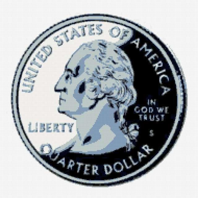 Доллар, предпросмотр
