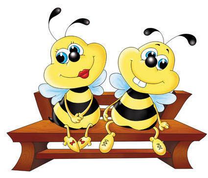 Пчелы , пчелы