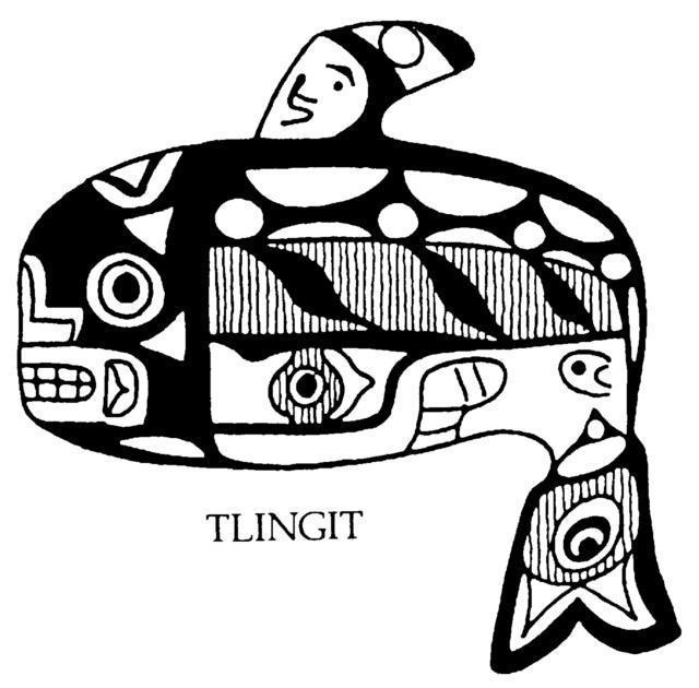 Индейская рыба -2, рыба,