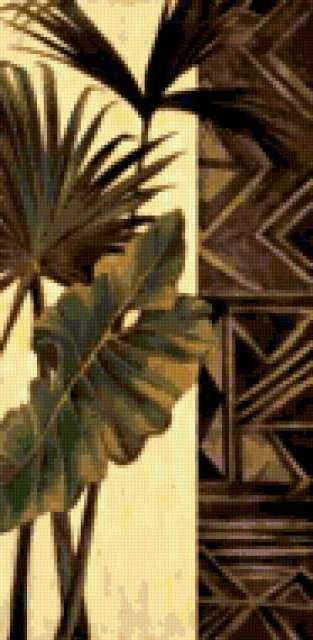 Пальма, предпросмотр