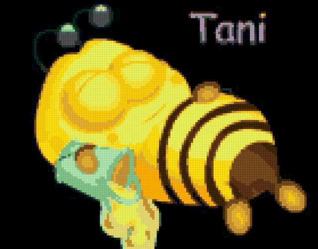 Пчелы, предпросмотр