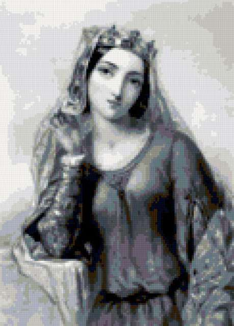 Изабелла Ангулемская