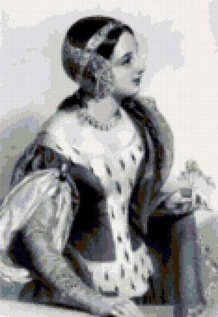 Изабелла Французская