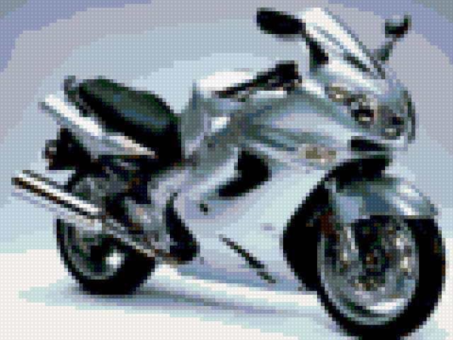 Moto / Мотоцикл, предпросмотр