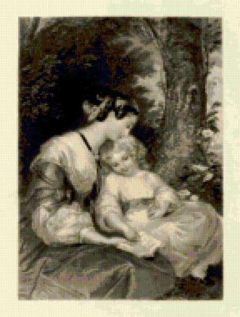 Материнство, предпросмотр