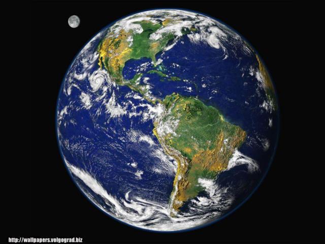 Планета земля, земля, планета,