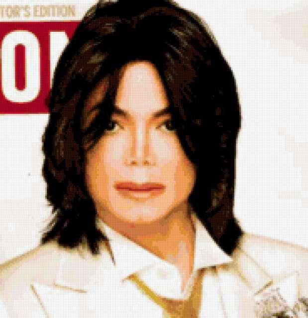 Майкл Джексон , предпросмотр