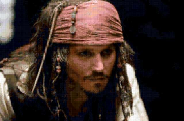 Капитан Джек Воробей, пираты