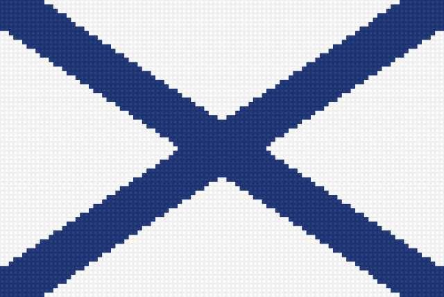 Андреевский флаг, предпросмотр