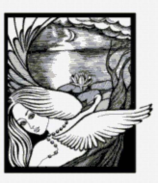 Царевна-лебедь, любимые сказки