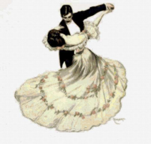 Вальс 1, вальс, танец