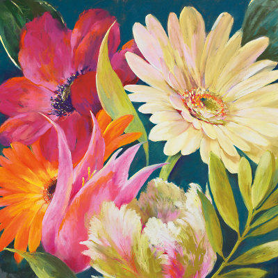 Цветочные рамки для фотошопа